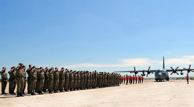 Türkiye ve Azerbaycan ortak askeri tatbikat gerçekleştirecek