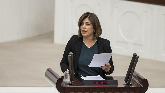 HDP Milletvekili Beştaş hakkında tahliye kararı