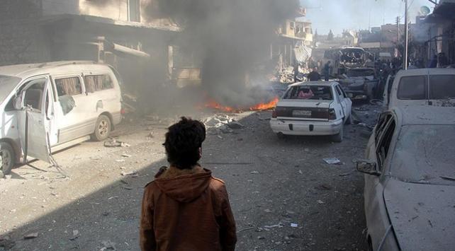BMden İdlib uyarısı