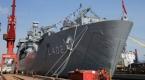 TCG Bayraktar, Deniz Kuvvetleri Komutanlğına teslim edildi