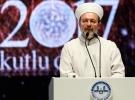 'Peygamberimizin el-emin vasfını yeniden hatırlatalım istedik'