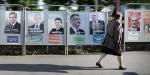 Fransada cumhurbaşkanı seçiminin ilk turu başladı