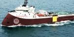 Sismik arama gemimiz Akdenizde