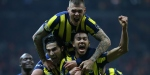 Galatasaray - Fenerbahçe maç özeti (0-1)