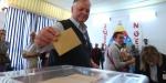 Fransada seçimlerde ilk tur sona erdi