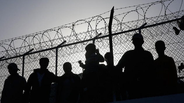 Danimarkada sığınmacılar için tartışmalı yasa hazırlığı