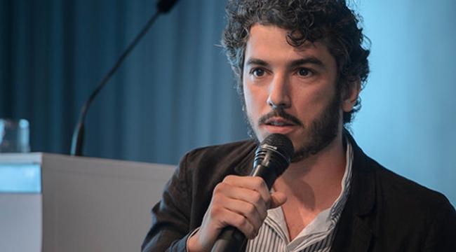 Türkiyede gözaltındaki Gabriele Del Grande sınır dışı edildi