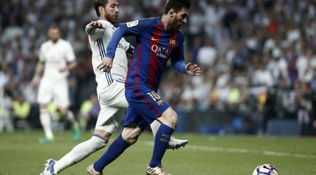 Messi, Barcelonada 500. golüne ulaştı