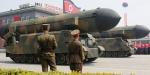 Kuzey Kore, ABDye meydan okuyor: Vurmaya hazırız
