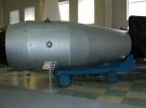 Bombaların anasına, Rusya'dan 'bombaların babası'