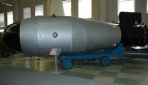 Rus yapımı bombaların babası FOAB