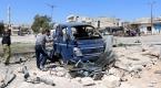 Suriyede Han Şeyhuna hava saldırısı