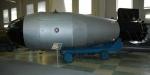 Bombaların anasına, Rusyadan bombaların babası