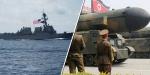 ABD ile Kuzey Kore karşılıklı birbirini uyardı