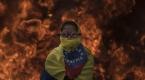 Venezueladaki protesto gösterileri