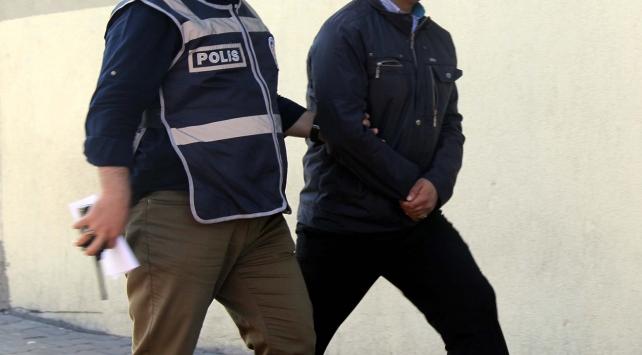 Şanlıurfada eş zamanlı DEAŞ operasyonu: 4 tutuklama
