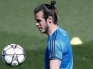 Real Madridli Gareth Bale sakatlıktan kurtulamıyor
