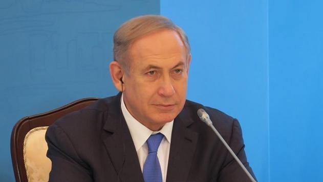 Netanyahudan Alman Dışişleri Bakanına boykot tehdidi