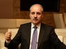 Numan Kurtulmuş AKPM'nin 'Türkiye' kararını değerlendirdi