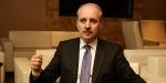 Kurtulmuş, AKPMnin Türkiye kararını değerlendirdi