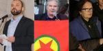 AKPM gözlemcilerinin eli kanlı terör örgütü PKK ile kirli ilişkisi
