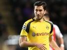 Borussia Dortmund, Nuri Şahin'le 2 yıl uzattı