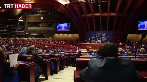 AKPMnin Türkiye kararına tepkiler