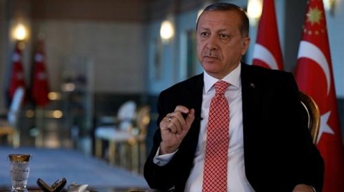 Erdoğan: AKPMnin kararını tanımıyoruz