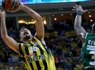 Fenerbahçe, Avrupa'da tarih yazdı