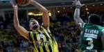 Fenerbahçe, Avrupada tarih yazdı