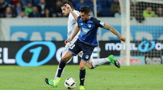 Bundesligada Demirbay rüzgarı