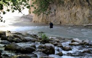 Saklıkent Kanyonu ziyaretçilerini bekliyor