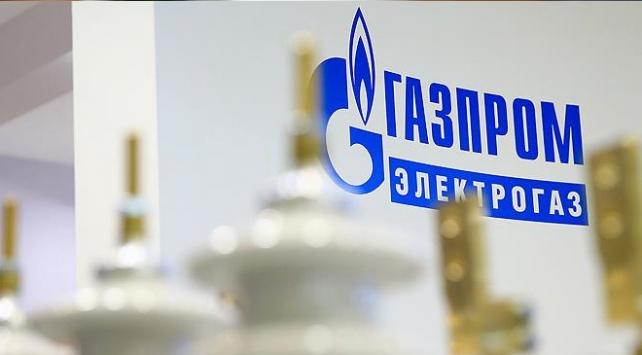 Gazprom doğalgaz üretimini artırıyor