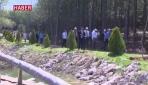 Hacettepe Üniversitesi'nden 'Hacettepe Yürüyor' etkinliği
