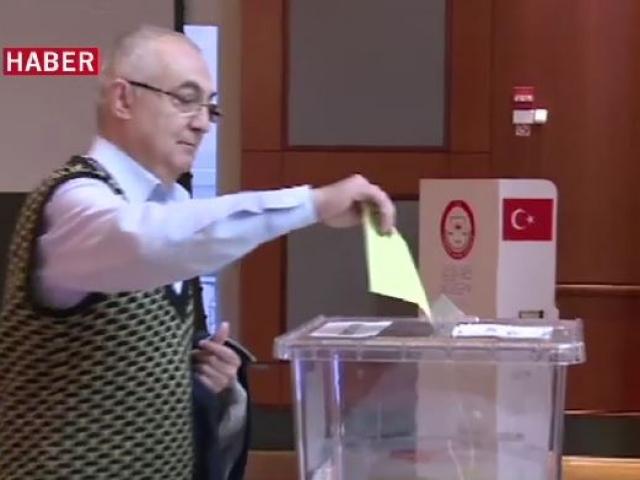 Avusturyadan Türklere baskı