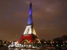 Fransa'da cumhurbaşkanı seçiminin ilk tur resmi sonuçları açıklandı