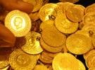 Altının kilogramı 146 bin 400 liraya yükseldi
