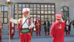 Kanuni Sultan Süleymanın 522nci doğum yılı