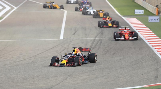 Formula 1 heyecanının sıradaki adresi Rusya