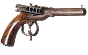 Dünya tarihinin en ilginç 20 silahı