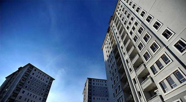 """Binalarda """"Enerji Kimlik Belgesi"""" şartı 2020ye ertelendi"""