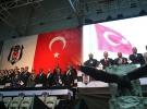 Beşiktaş'ta yıllık mali genel kurul tarihi açıklandı