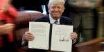 Trump'ın ilk 100 gününde dış politika karnesi