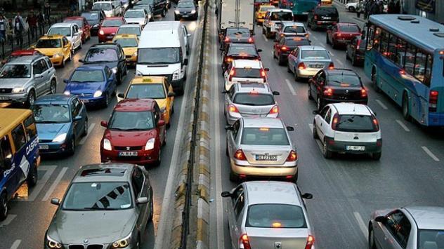 İstanbulda trafiğe 1 Mayıs düzenlemesi