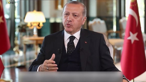 Erdoğan: AB vaatlerini yerine getirmedi
