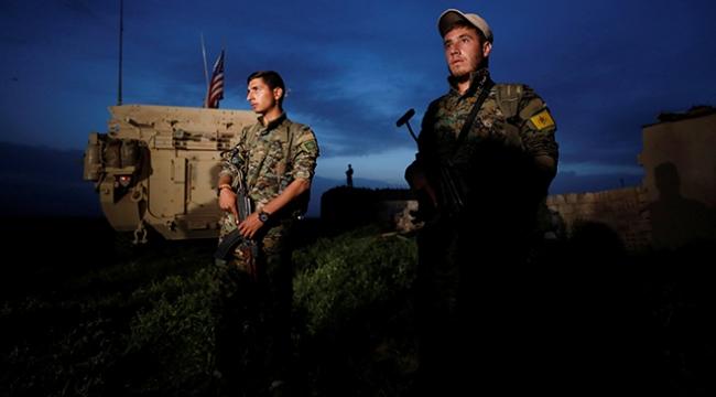PYD/PKK, ABDnin desteği sayesinde Rakkayı mesken tutma peşinde