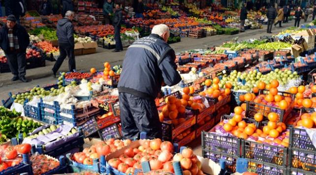 Rusyaya yaş meyve sebze ihracatında lider: Trabzon