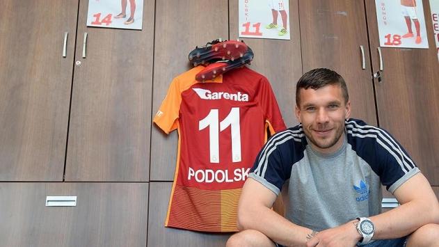 Galatasaray için elimden geleni yaptım