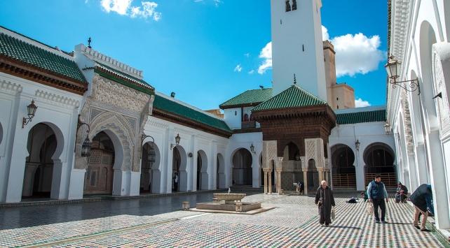 Dünyanın en eski üniversitesi nerede?