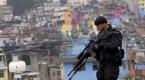 İşte dünyanın en tehlikeli 10 şehri